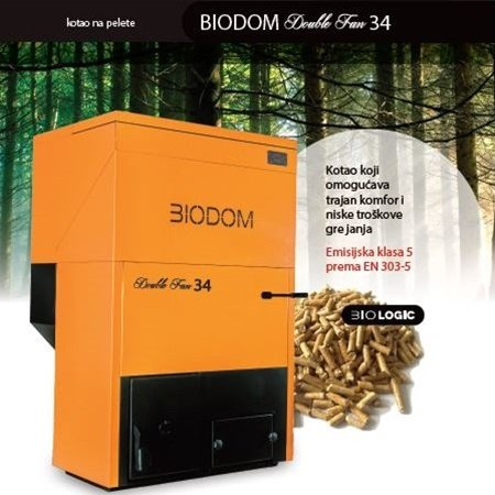 Biodom DF34